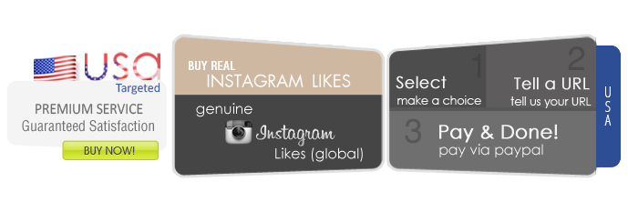 Instagram Likes - Global