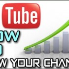 10 Steps to Effectively Grow Your YouTube Channel