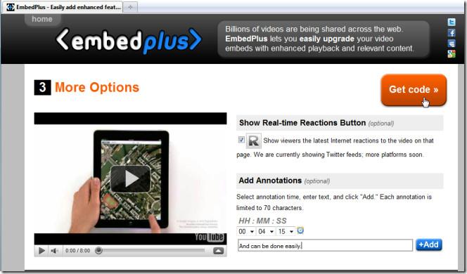 Embed Videos Everywhere