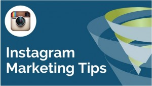 Instagram Marketing Tips 2015
