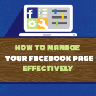 , Steps to Enable You Manage Your Facebook Page Effectively