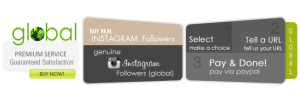 Buy Targeted Instagram Followers