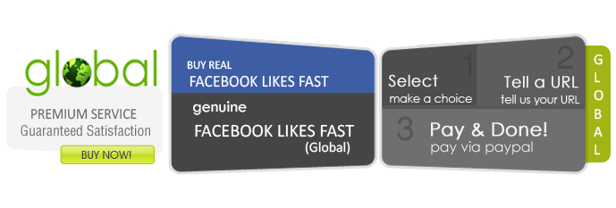 Buy Fast Facebook likes