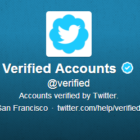 , How to get Verified on Twitter