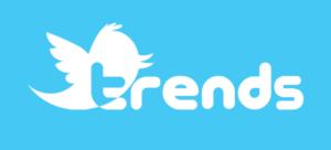 Trending Twitter 2016