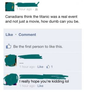 canadian facebook fails