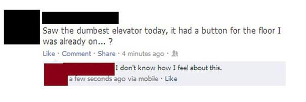 failing facebook
