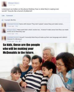 top Facebook fails