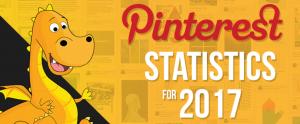 2017 Pinterest Statistics